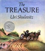 The Treasure book