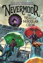 The Trials of Morrigan Crow book