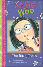 The Tricky Tooth book