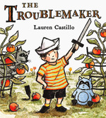 The Troublemaker book