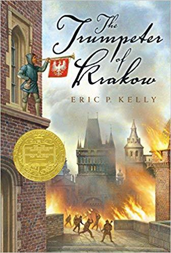 The Trumpeter of Krakow book