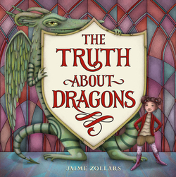 The Truth about Dragons book
