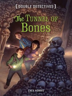 The Tunnel of Bones book
