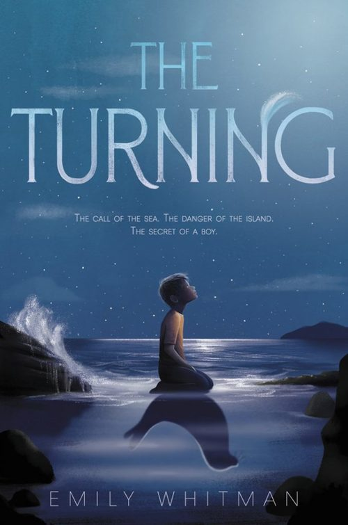 The Turning book
