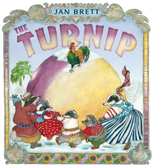 The Turnip book