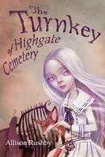The Turnkey of Highgate Cemetery book