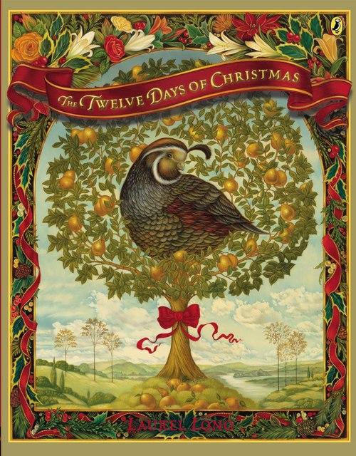 The Twelve Days of Christmas book