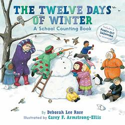 The Twelve Days of Winter book