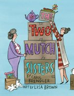 The Two Mutch Sisters book