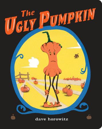 The Ugly Pumpkin book