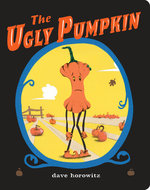 The Ugly Pumpkin book
