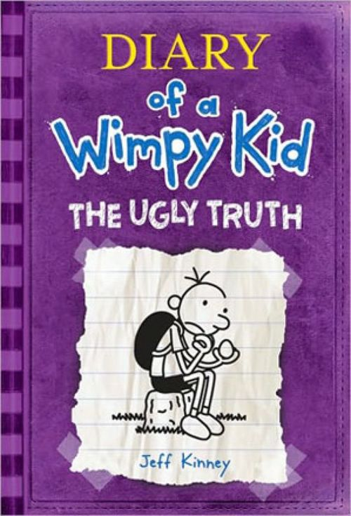 The Ugly Truth book