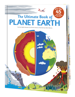 The Ultimate Book of Planet Earth book
