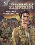 The Unbreakable Zamperini book