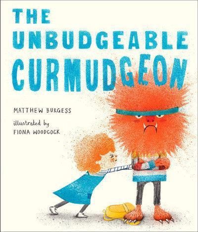The Unbudgeable Curmudgeon book