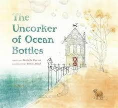 The Uncorker of Ocean Bottles Book