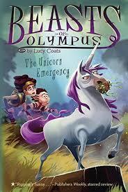 The Unicorn Emergency book