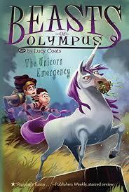The Unicorn Emergency book