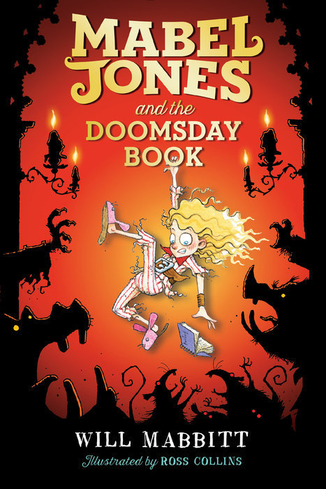 The Unlikely Adventures of Mabel Jones book