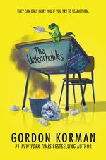 The Unteachables book
