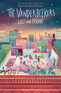 The Vanderbeekers Lost and Found book