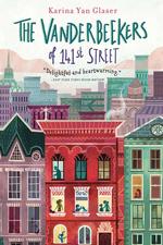 The Vanderbeekers of 141st Street book