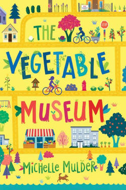 The Vegetable Museum book