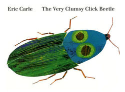The Very Clumsy Click Beetle book