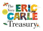 The Very Eric Carle Treasury book