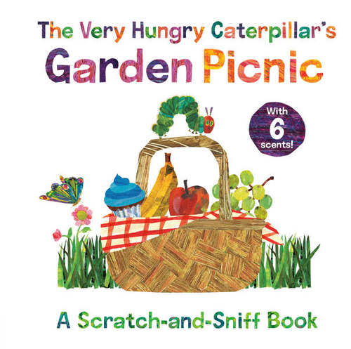 The Very Hungry Caterpillar's Garden Picnic book