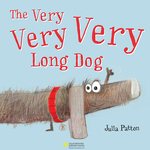 The Very Very Very Long Dog book
