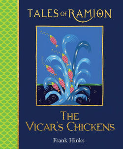 The Vicar's Chickens book