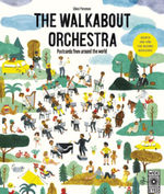 The Walkabout Orchestra book