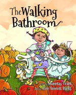 The Walking Bathroom book