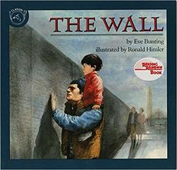 The Wall book