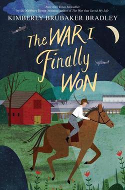 The War I Finally Won Book