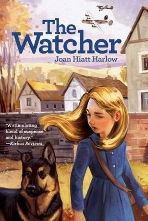 The Watcher book