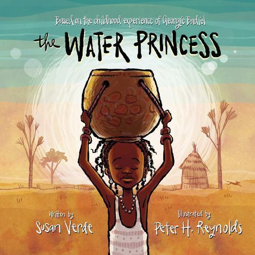 The Water Princess Book