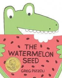 The Watermelon Seed Book