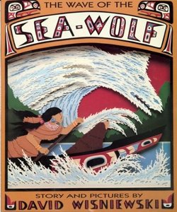The Wave of the Sea-Wolf book