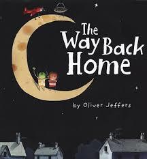 The Way Back Home book