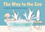 The Way to the Zoo book