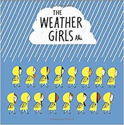 The Weather Girls book