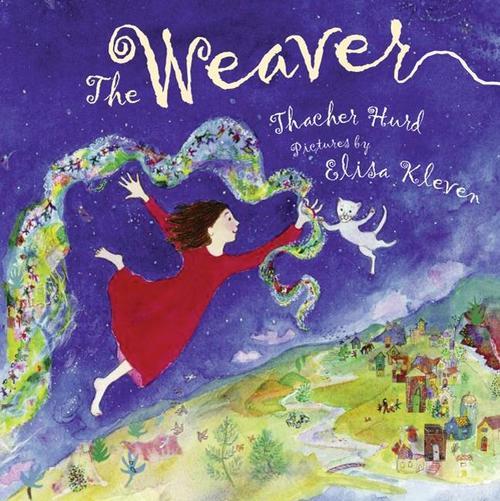 The Weaver book