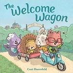 The Welcome Wagon book