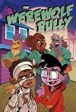 The Werewolf Bully book