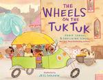 The Wheels on the Tuk Tuk book