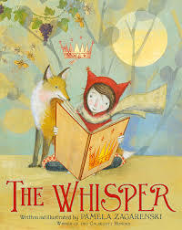 The Whisper book