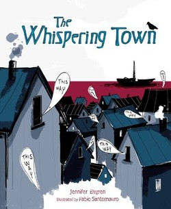 The Whispering Town book