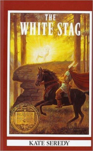The White Stag book